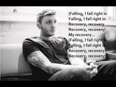 In my recovery I'm a soldier at war I have broken down walls I defined I designed My recovery