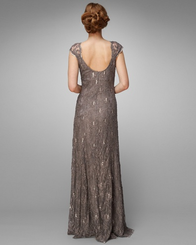 Phase Eight | Women's Dresses | Eve Beaded Lace Maxi Dress