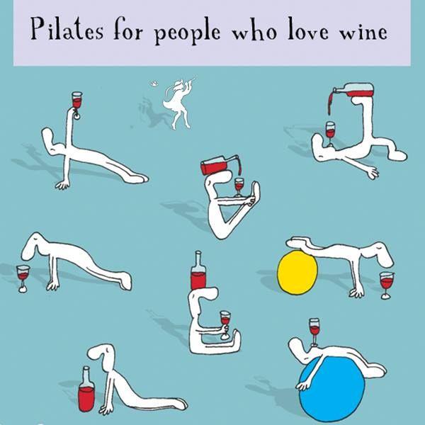 Image result for resveratrol wine funny