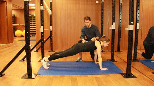 Bodyism: The Flat Tummy Workout