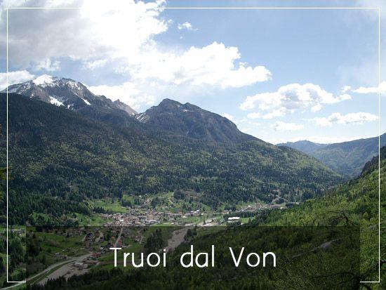 Truoi dal Von  Forni di Sopra Italy #dolomiti #dolomites