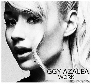"c48008d1a Aussie rap sensation and model Iggy Azalea gives her eager fans some new  music to enjoy from her upcoming debut album The New Classic, in the form  of "" ..."