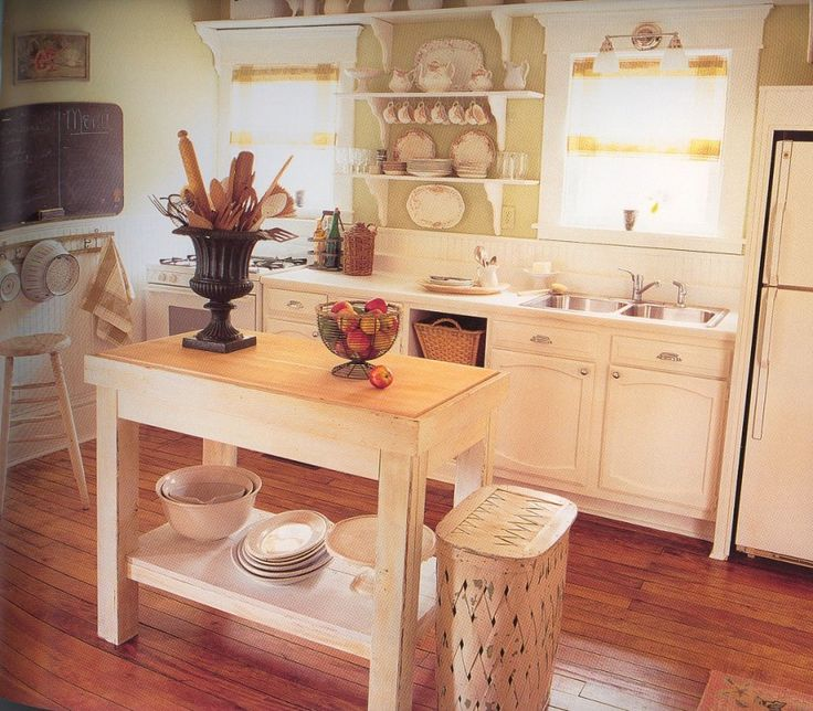 10 EASY Kitchen Decorating Ideas   Decorate, Redecorate, Or SPRUCE UP Your  Kitchen With These Budget Friendly Tips