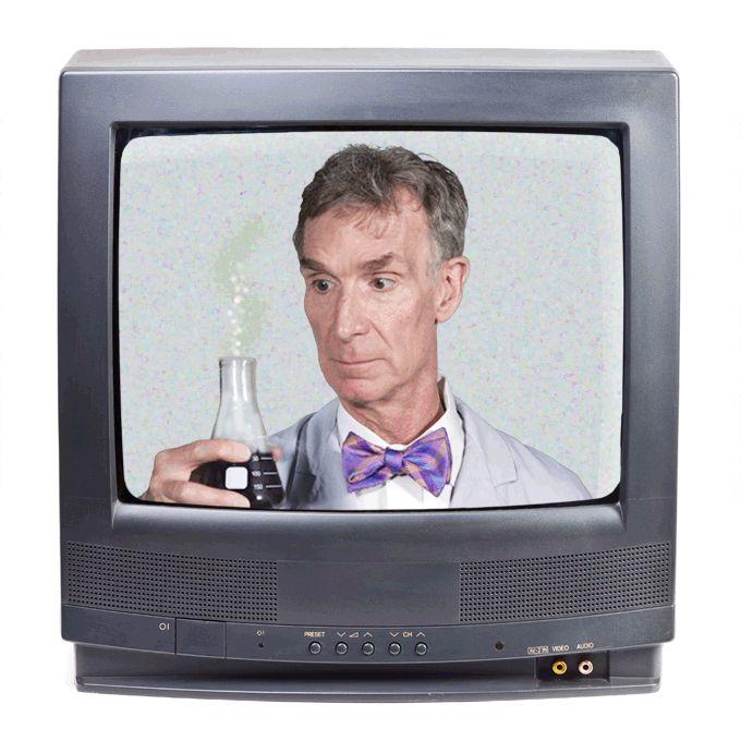 The Bill Nye Film by David Alvarado and Jason Sussberg — Kickstarter