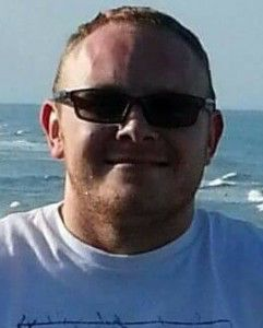 Always remember: Police Officer David Fahey, Cleveland Police Department, Ohio
