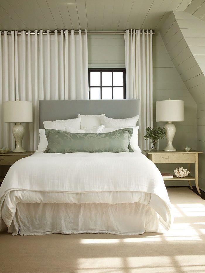 extra long lumbar on a bed 20