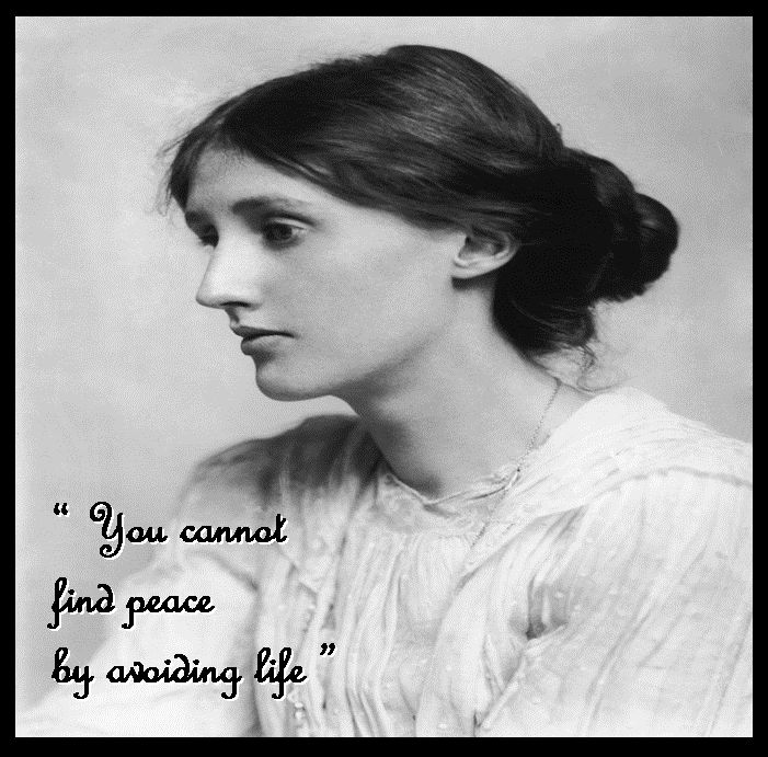 Virginia Woolf Famous Quotes: Famous Virginia Woolf Quotes. QuotesGram