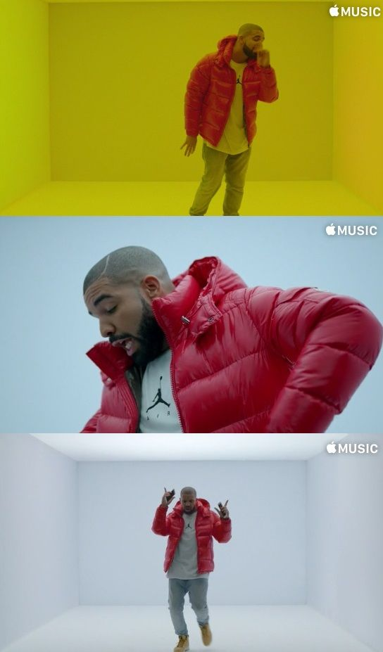 "Over the weekend Drake teased fans that his ""Hotline Bling"" video was dropping this week and now we have it and Drake Is Hypnotic In Hotline Bling Video. @Drake Is #Hypnotic In #HotlineBling #Video #Celebnmusic247: http://celebnmusic247.com/drake-release-hotline-bling-video It's finally #Drizzy @4umf @hiphopweekly #Hot #Dope"