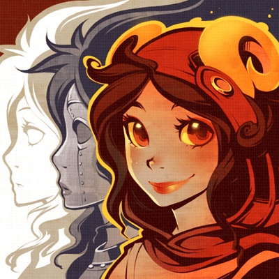 the curious case of Aradia Megido (aradia - homestuck - *repin*)