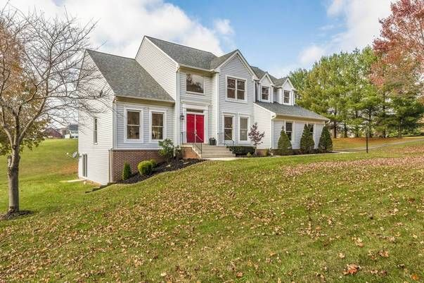Carla Viviano of RE/MAX® Realty Plus just listed 2415 McHenry Drive Mount Airy MD 21771 Open House: Sunday, Nov 19 · 1:00pm - 3:00pm If you're looking for peace and privacy with modern amenities look no further!! Gorgeous, newly renovated home includes: Spacious size Rooms and Fresh Paint throughout ** Handsome Brazilian Cherry Flooring on entire Main Level ** Sleek Gourmet Kitchen with Granite and Stainless Steel ** Luxury Spa Bath ** Designer Lighting ** New Plush Carpet ** New HVAC 2017…