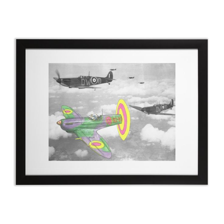 Spitfire Squadron!  Home Framed Fine Art Print by paddlesworth's Artist Shop  #spitfire #spitfires #r2d2 #droid #starwarsart #starwars #starwarsfan #spitfire #RAF #wwII #ww2 #artprint #printsforsale #artforsale #art_empire #artist_features #art? #artist? #arts #kunst? #arte? #history #digitalart #artstagram #artlovers #artnerd #artsanity #fanart #art_empire #artsy #art_we_inspire #PaddlesWorth #flight #WW2 #WWII #squadgoals