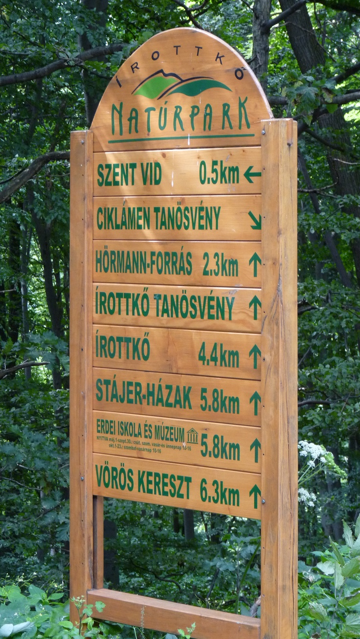 Írottkő, Hungary