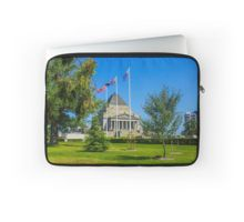 The Shrine of Remembrance - Melbourne, Victoria Laptop Sleeve