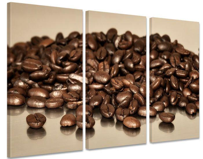 Foto Schilderij Koffie