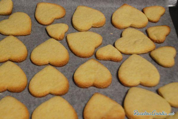 Aprende a preparar galletas caseras fáciles con esta rica y fácil receta. Las galletas caseras fáciles de hacer son una auténtica delicia, bien sean galletas de...