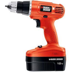 $30 cordless drill black and decker