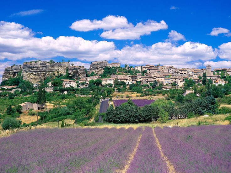Saignon - Oh my, breathtakingly gorgeous!!