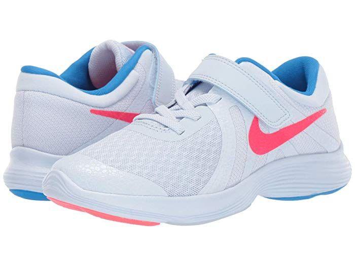 Nike Kids Revolution 4 Heat CHK (Little