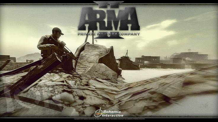 Wallpapers | Arma 2 Official Website