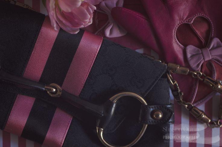 shanonquinnphotography.com Vintage Gucci