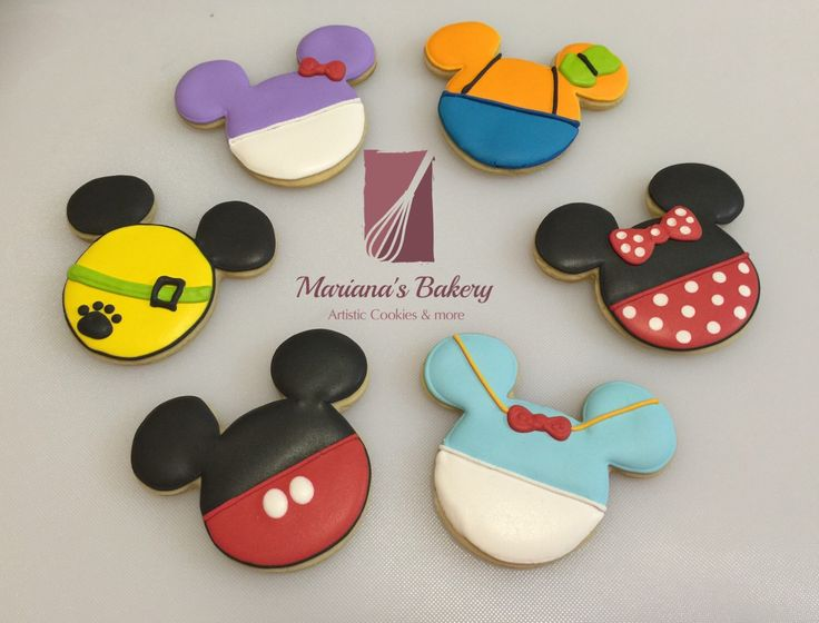 Mouse Inspired sugar cookies Mouse and friends Inspired sugar cookies (1 dozen) de MarianasBakery en Etsy https://www.etsy.com/mx/listing/230924479/mouse-inspired-sugar-cookies-mouse-and