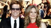 What?! Actor Kevin Bacon and wife Actress Kyra Sedgwick Find Out They're Cousins [VIDEO]
