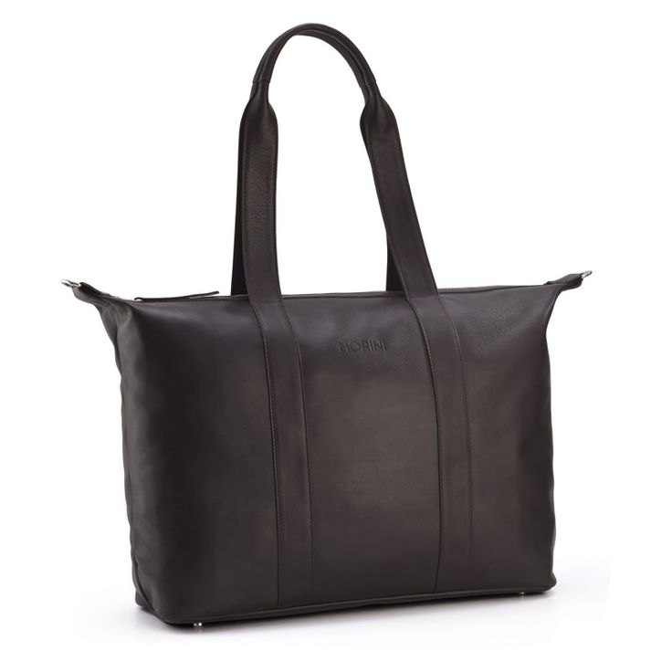 MORINI MOCO LEATHER BAG // BROWN  http://morini.pl/