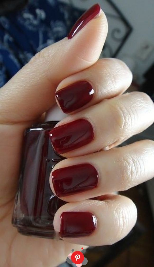 The Very Best Red Nail Polishes for Every Skin Tone   Allure