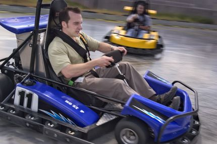 Group Packages - Frankie's Fun Park: Raleigh, NC