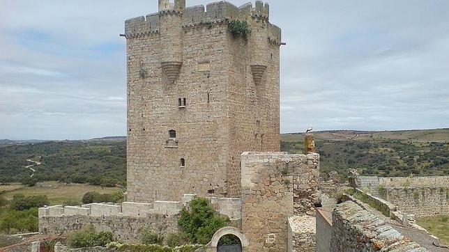 Una escapada medieval por Salamanca. http://buff.ly/1kYMxnk @abc_es pic.twitter.com/QRWkifU3lP