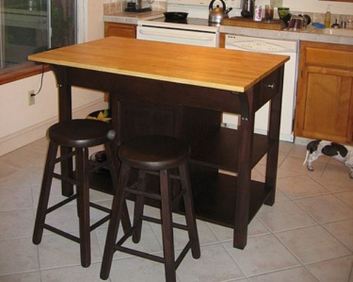 17 Best Ideas About Moveable Kitchen Island On Pinterest Mobile Kitchen Island Kitchen