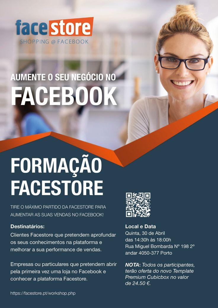 Próxima formação no Porto dia 30 de Abril