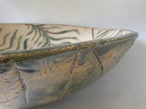 Keramik-Waschbecken organic II