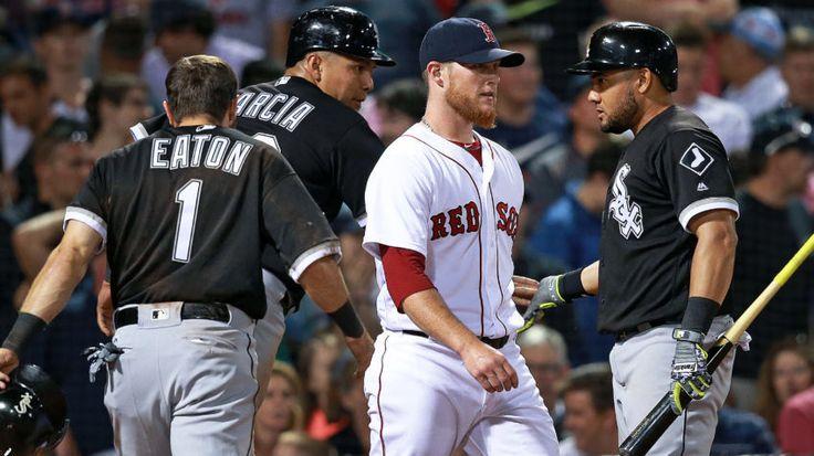 I Red Sox sprecano il match point e Jose Abreu punisce Ad un passo dal successo i #RedSox non capitalizzano e vongono puniti nella ripresa successiva da una valida di Jose #Abreu. Il recap del match tra i Sox è su MLB Italia