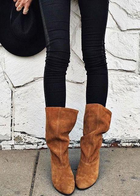 Kelsi Dagger Polianna Boots #anthroregistry