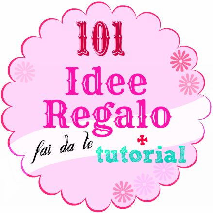 9 best images about idee per regali fai da te on pinterest for Regali per