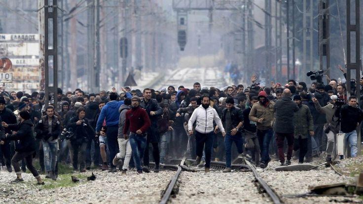 Ψησταριά-Ταβέρνα.Τσαγκάρικο.: ΟΗΕ: Η Ελλάδα να παρέχει εργασία, σπίτια και σχολε...