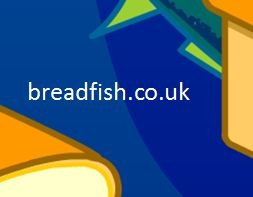 http://breadfish.co.uk  Brilliant!