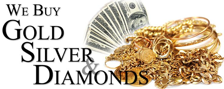 When you are selling the jewelry based on just the amount of gold it encompasses.