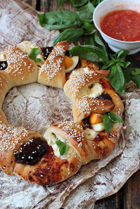 Сабих это очень вкусный завтрак. И несмотря на арабское происхождение, сабих стал неотъемлемой частью израильской кухни. Обычно его подают в пите,которую…