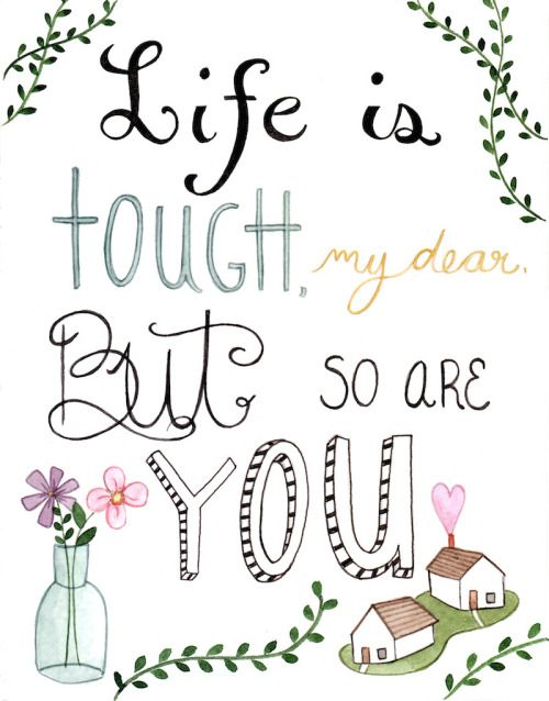 Tough Life Quotes Tumblr: 1574 Best Images About ~Sentimental Journey~ On Pinterest