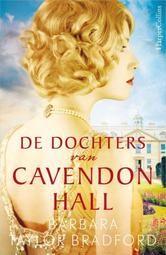 De dochters van Cavendon Hall ebook by Barbara Taylor Bradford
