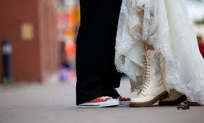 doc martens wedding - Google Search