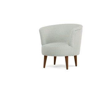 De Lulu ronde stoel in geweven honingraat is een comfortabele en opvallende aanvulling in je woonkamer of slaapkamer.