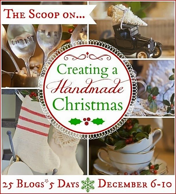 Christmas is right around the corner and if you find yourself in need of quick and easy decorating, then check out my cute DIY Christmas banner!