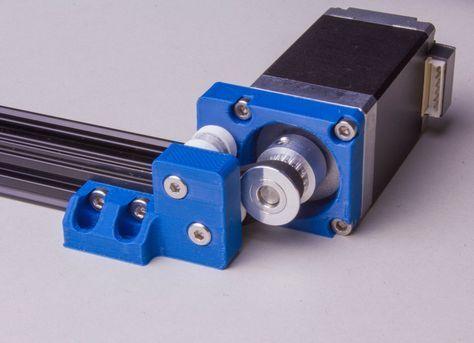 Linear Actuator Kit 1000mm (1meter)