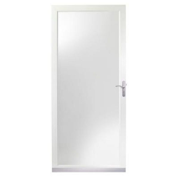 24 best doors images on pinterest home depot prehung for 30 inch storm door