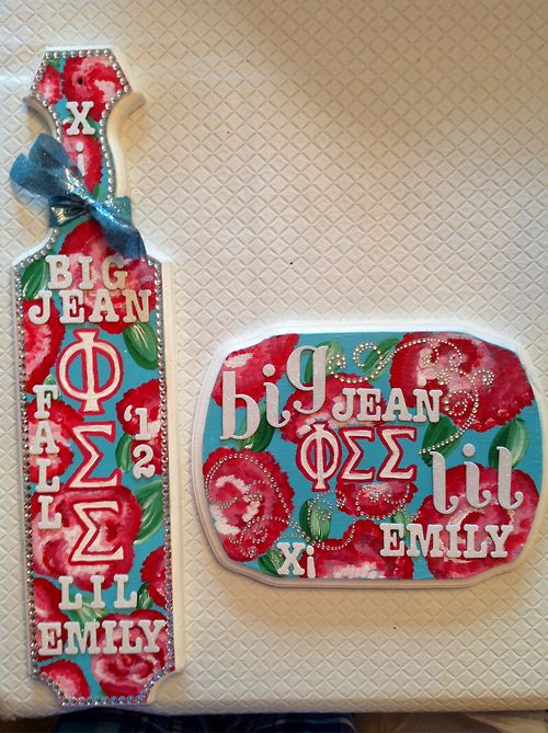 #sorority #paddles #PhiSigmaSigma #Phi #sigma #sigma #greeklife  http://somethinggreek.com/shop/shopdisplaycategories.asp?id=161=PADDLE+%26+WOOD+PRODUCTS