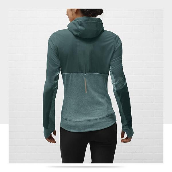 Nike Sphere FZ løbejakke - Alt For Damerne shop