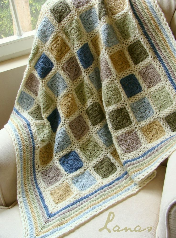 Lanas de Ana: Blanket: Alpaca Squares http://lanasdeana.blogspot.be/2013/11/blanket-alpaca-squares.html?utm_source=feedburner&utm_medium=email&utm_campaign=Feed:+LanasDeAna+%28Lanas+de+Ana%29